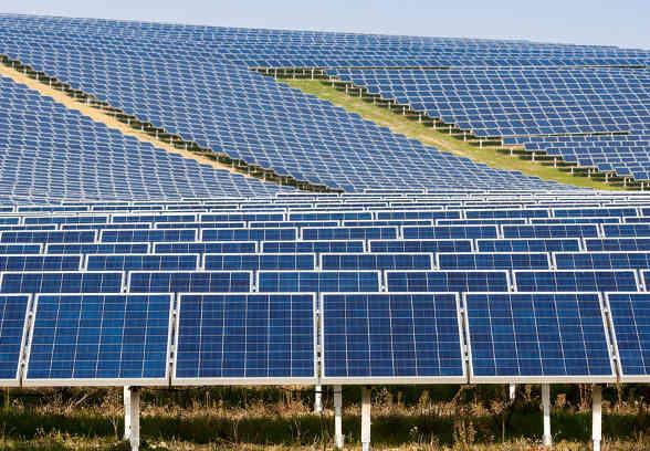 Solární a další technika
